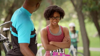 Kellogg's Raisin Bran TV Spot, 'Father and Daughter Bike-A-Thon' - Thumbnail 2
