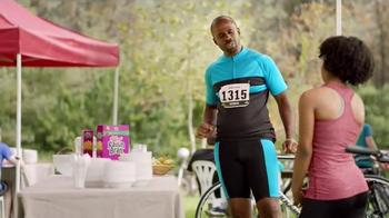 Kellogg's Raisin Bran TV Spot, 'Father and Daughter Bike-A-Thon' - Thumbnail 3