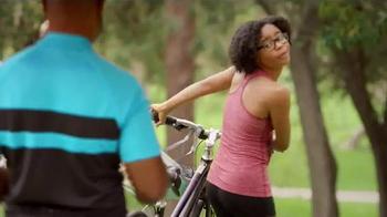Kellogg's Raisin Bran TV Spot, 'Father and Daughter Bike-A-Thon' - Thumbnail 6