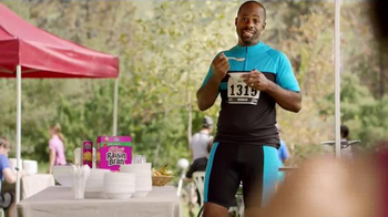 Kellogg's Raisin Bran TV Spot, 'Father and Daughter Bike-A-Thon' - Thumbnail 7