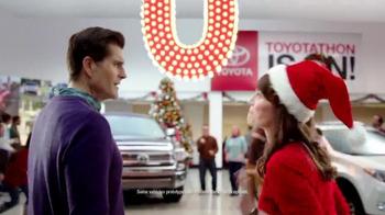 Toyota Toyotathon TV Spot, 'Final Days: 2016 Camry' - Thumbnail 2