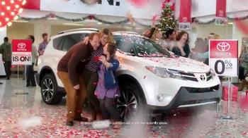 Toyota Toyotathon TV Spot, 'Final Days: 2016 Camry' - Thumbnail 3