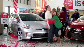 Toyota Toyotathon TV Spot, 'Final Days: 2016 Camry' - Thumbnail 4