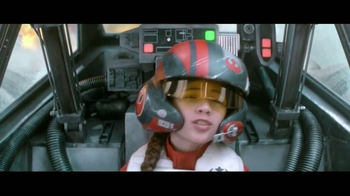 Walt Disney World TV Spot, 'Star Wars Awakens' - Thumbnail 1