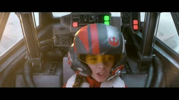 Walt Disney World TV Spot, 'Star Wars Awakens'