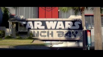 Walt Disney World TV Spot, 'Star Wars Awakens' - Thumbnail 4