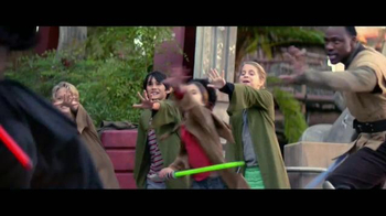Walt Disney World TV Spot, 'Star Wars Awakens' - Thumbnail 6