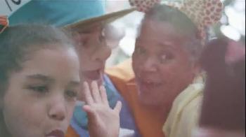 Walt Disney World TV Spot, 'Grandparents & Grandchildren'