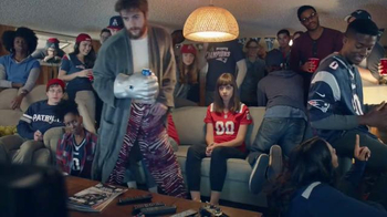 Tostitos Dip-etizers Spicy Queso TV Spot, 'Game Day' - Thumbnail 1