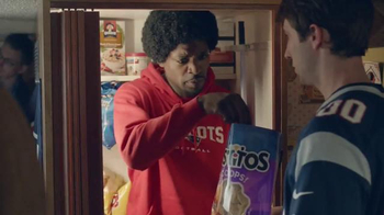 Tostitos Dip-etizers Spicy Queso TV Spot, 'Game Day' - Thumbnail 4