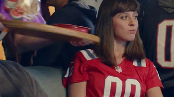 Tostitos Dip-etizers Spicy Queso TV Spot, 'Game Day' - Thumbnail 6