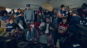 Tostitos Dip-etizers Spicy Queso TV Spot, 'Game Day' - Thumbnail 7