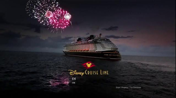 Disney Cruise Line TV Spot, 'Dreaming of the Perfect Family Vacation' - Thumbnail 8