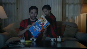 Frosted Flakes TV Spot, 'Morning Ritual' - Thumbnail 2