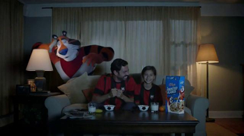 Frosted Flakes TV Spot, 'Morning Ritual' - Thumbnail 4
