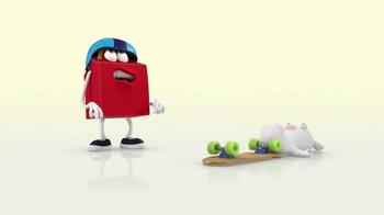 McDonald's Happy Meal TV Spot, 'Rabbids' - Thumbnail 3