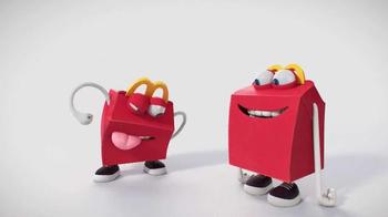 McDonald's Happy Meal TV Spot, 'Rabbids' - Thumbnail 5