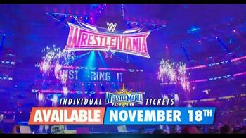 WrestleMania 33: Orlando thumbnail