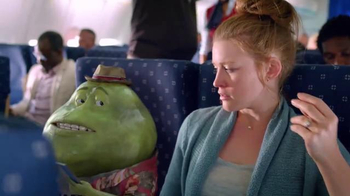 Mucinex Sinus-Max TV Spot, 'Airplane' - Thumbnail 2