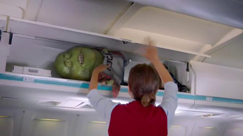 Mucinex Sinus-Max TV Spot, 'Airplane' - Thumbnail 6