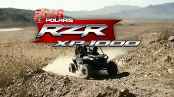 Polaris Full Throttle Sales Event TV Spot, 'Take Your Pick'
