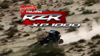 Polaris Full Throttle Sales Event TV Spot, 'Take Your Pick' - Thumbnail 6