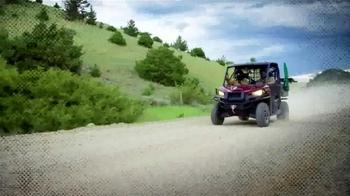 Polaris Full Throttle Sales Event TV Spot, 'Take Your Pick' - Thumbnail 7