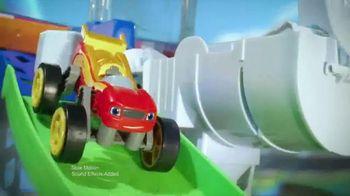 Blaze and the Monster Machines Flip & Race Speedway TV Spot, 'Velocity'