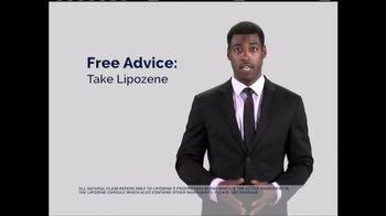 Lipozene TV Spot, 'Free Advice' - 8 commercial airings
