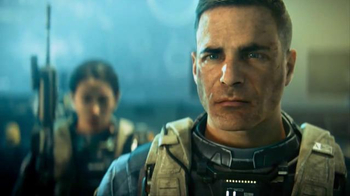 Call of Duty: Infinite Warfare TV Spot, 'Launch' - 606 commercial airings