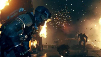 Call of Duty: Infinite Warfare TV Spot, 'Launch' - Thumbnail 7