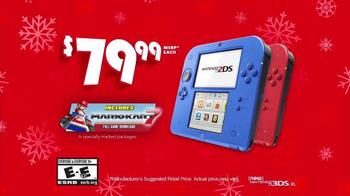Nintendo 3DS TV Spot, 'Holiday Me-Time' - Thumbnail 10