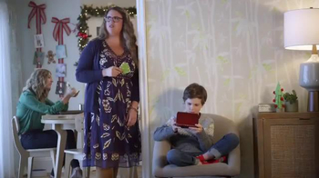 Nintendo 3DS TV Spot, 'Holiday Me-Time' - Thumbnail 3