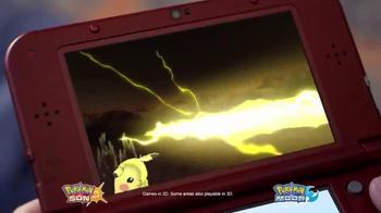 Nintendo 3DS TV Spot, 'Holiday Me-Time' - Thumbnail 5