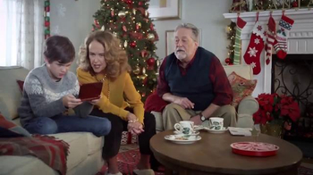 Nintendo 3DS TV Spot, 'Holiday Me-Time' - Thumbnail 6