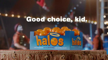 Wonderful Halos TV Spot, 'Good Choice, Kid: Circus' - Thumbnail 8