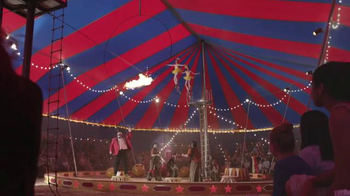 Wonderful Halos TV Spot, 'Good Choice, Kid: Circus' - Thumbnail 3