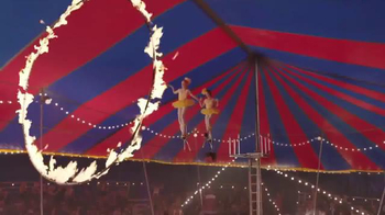 Wonderful Halos TV Spot, 'Good Choice, Kid: Circus' - Thumbnail 5