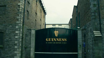Guinness TV Spot, \'Here\'s to Us All\'