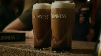 Guinness TV Spot, 'Here's to Us All' - Thumbnail 7