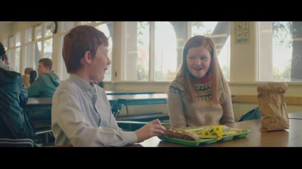 Kerrygold Tv Commercial Made For This Moment Song By Nate Richert Ispot Tv The sabrina the teenage witch star—who played sabrina's love interest harvey kinkle—took to twitter tuesday morning to weigh in on the headlines surrounding the cosby show star. kerrygold tv commercial made for this moment song by nate richert video