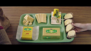 Kerrygold TV Spot, 'Made for this Moment' Song by Nate Richert - Thumbnail 9