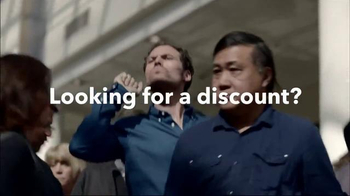 Mercari App TV Spot, 'Black Friday Lovers' - Thumbnail 4
