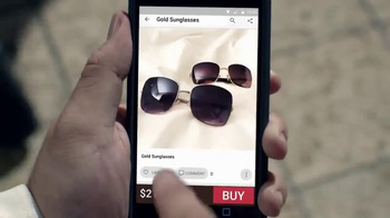 Mercari App TV Spot, 'Black Friday Lovers' - Thumbnail 5
