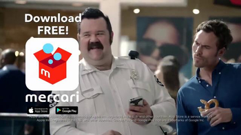 Mercari App TV Spot, \'Black Friday Lovers\'