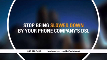 Time Warner Cable Business Class TV Spot, 'Your Business Deserves More' - Thumbnail 5