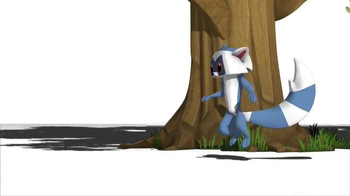National Geographic Animal Jam TV Spot, 'Leaf It to Me' - Thumbnail 1
