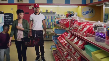 KitKat TV Spot, 'Chance the Wrapper Break' Featuring Chance the Rapper - Thumbnail 2