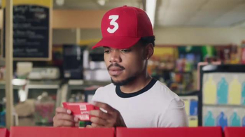 KitKat TV Spot, 'Chance the Wrapper Break' Featuring Chance the Rapper - Thumbnail 4