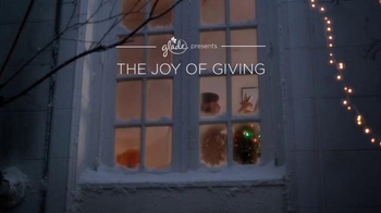Glade Winter Collection TV Spot, 'The Greatest Gift' - Thumbnail 1